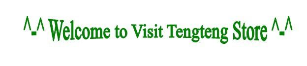 welcome to visit Tengteng Store.jpg