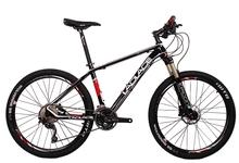 High Quality 30 Speed mountain bike 26 inch double disc brake bicicleta high quality tire complete bike MTB bicycle(China (Mainland))