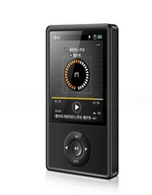 New Arrival X11 8GB MINI MP3 Player Support MP3 OGG APE FLAC With 2.4 Inch Screen Can Play 60h With FM,E-Book,DataTitanium shell(China (Mainland))