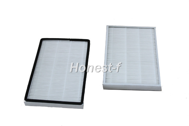 HEPA Filters For KENMORE Vacuums 86880 EF2 Canister(China (Mainland))