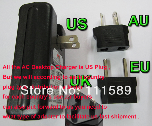 NEW ! Hot Sale – Travel USB Wall Battery Charger for LG Optimus G Pro F240k BL-48TH Mobile Phone 80pcs/lot
