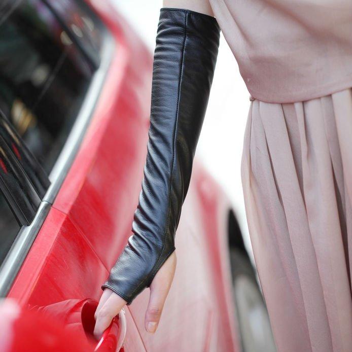 Купить женские митенки перчатки в интернет магазине