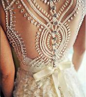 Платье на выпускной Vilavi Customzied Crystal 352SOD15087