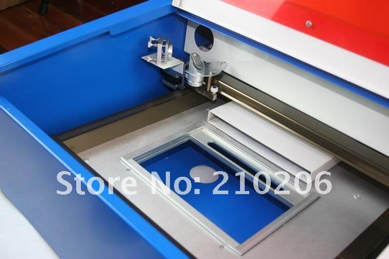co2 laser engraving cutting machine 3020 laser engraver