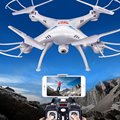 X5SW remote controlled toy helicopter Aerial aircraft 4 axis Drone with HD Camera 3D Eversion Outdoor