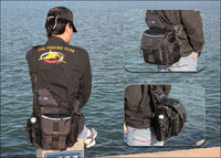 Рыболовная сумка ILURE R