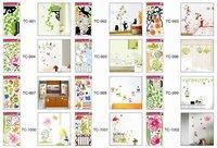 Стикеры для стен 30 * 60 DIY ,  TC1087