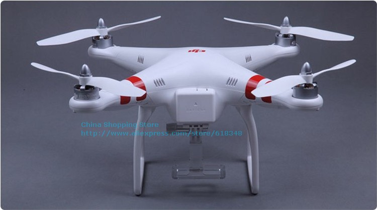 DJI Phantom rc quadcopter drone 8