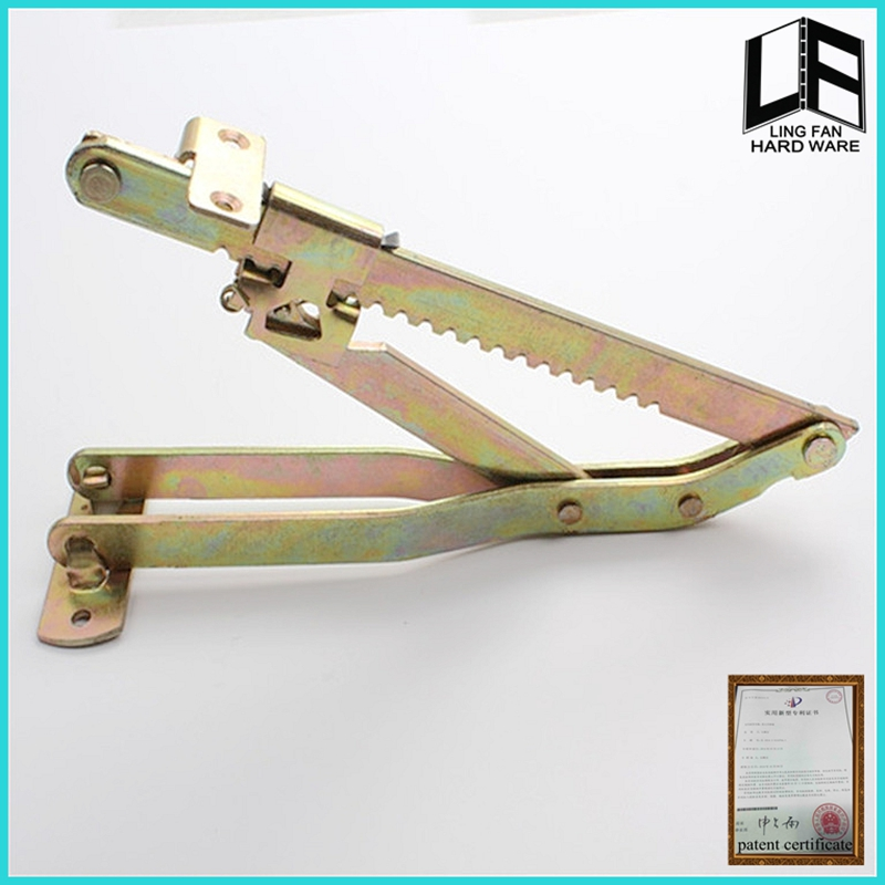 heavy duty furniture hardware folding bed hinge,Bed Mechanism (With Locker) LF-4011-1(China (Mainland))