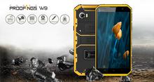 Dustproof shockproof waterproof rugged smart phone android 5.1 6.0'' screen newest model Kenxinda(China (Mainland))