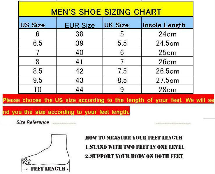 New shoes men luxury chaussure homme de marque mens shoes casual scarpe uomo di marca