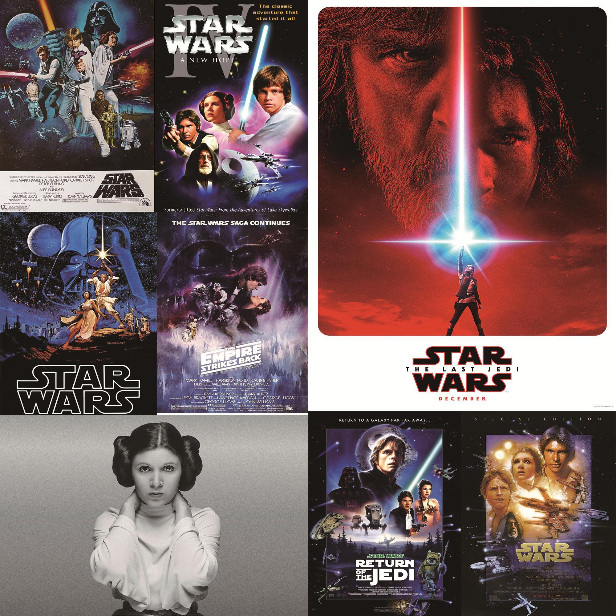 Star wars the last jedi essay